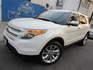 foto Ford Explorer 5p Limited V6 4x4 SYNC