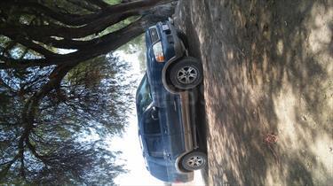 foto Ford Explorer Eddie Bauer 4x4 4.0L
