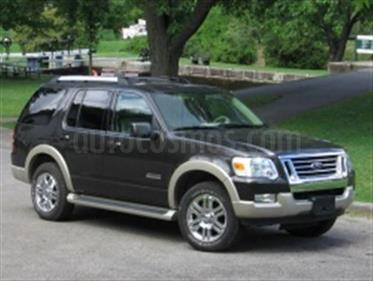 foto Ford Explorer Limited 4.6L Aut