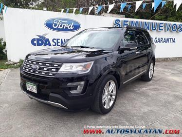 foto Ford Explorer Limited 4WD V6/3.5 Aut