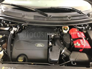 foto Ford Explorer Limited 4x2 3.6L