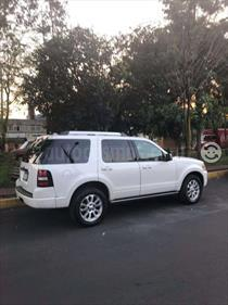 foto Ford Explorer Limited 4x2 4.0L