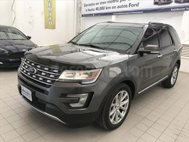 foto Ford Explorer Limited V6/3.5 Aut