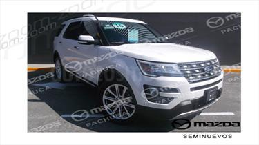 foto Ford Explorer Limited