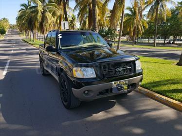 Foto venta Auto Seminuevo Ford Explorer Sport 4x4 (2001) color Negro precio $74,000