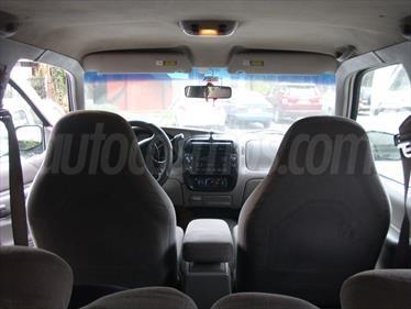 foto Ford Explorer Sport 4x4