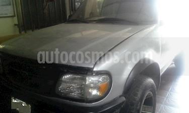 Foto venta carro Usado Ford Explorer Sport Auto. 4x2 (1999) color Gris precio BoF1.000