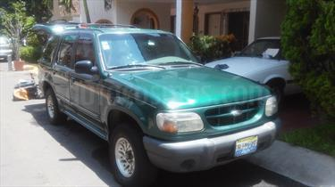 Foto Ford Explorer XL 4x2 Aut