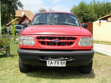 foto Ford Explorer XLS 4.0L 4x4 Aut