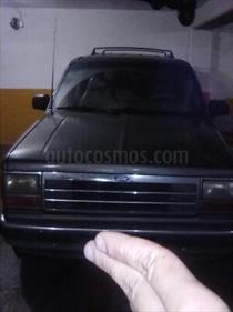 Foto venta carro Usado Ford Explorer XLT  4x2 (1996) color Gris precio BoF25.000.000