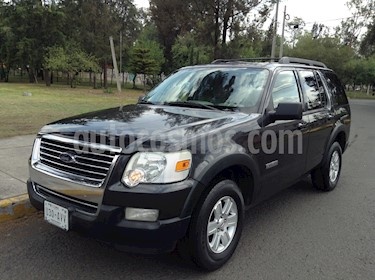 foto Ford Explorer XLT Base V6