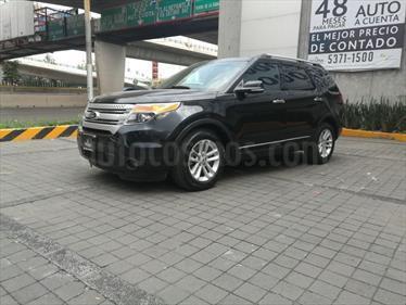 foto Ford Explorer XLT Piel