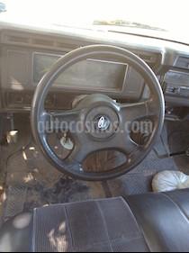 Foto venta Auto usado Ford F-100 3.6L (1992) color Bordo precio $120.000