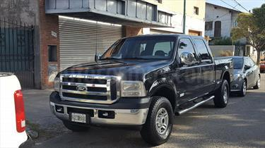 Foto venta Auto usado Ford F-100 3.9L TDi XLT 4x4 Cabina Doble (2009) color Negro precio $470.000