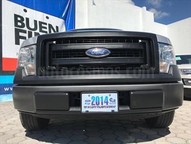foto Ford F-150 2p XL Cab. Media 4x2 V6/3.7 Aut