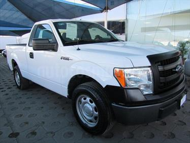 Foto Ford F-150 2p XL Cab. Regular 4x2 V6/3.7 Aut