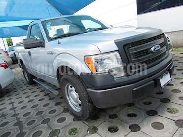 foto Ford F-150 3.7 XL REG 4X2 V6 AT
