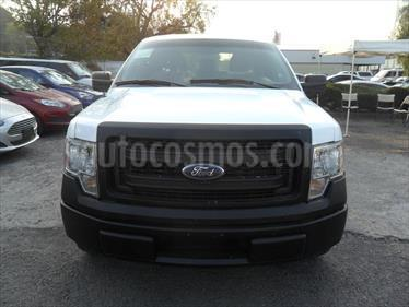 foto Ford F-150 4p XL Doble Cab 4x2 V6/3.7 Aut