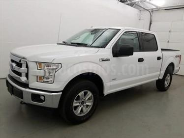 Foto venta Auto usado Ford F-150 Cabina Regular 4x4 V6 (2016) color Blanco Oxford precio $250,000