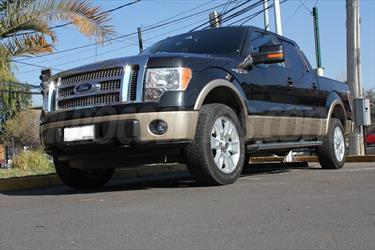 foto Ford F-150 CD 4.6L XLT Aut