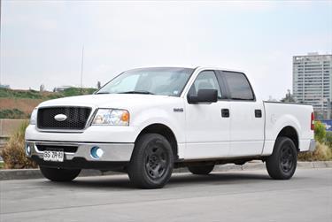 Foto Ford F-150 CD 4.6L XLT Aut