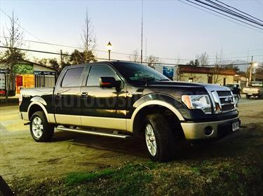 foto Ford F-150 CD 5.0L Lariat Aut