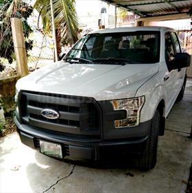 foto Ford F-150 Doble Cabina 4x2 V6