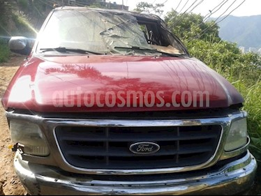 Ford F-150 Elite Pick-up 4x2 V8,5.0i A 1 3 usado (2000) color Rojo precio u$s2.200