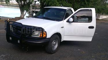 Foto venta Auto Seminuevo Ford F-150 Flotillera 4.2L V6  (2009) color Blanco precio $115,000