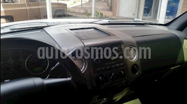 Foto venta carro Usado Ford F-150 Pick-up 4x4 A-A V8,5.0i A 1 3 (2005) color Gris
