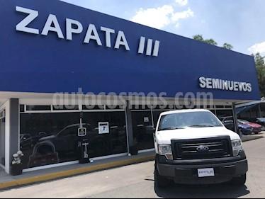 foto Ford F-150 XL 4x2 3.7L Cabina Regular