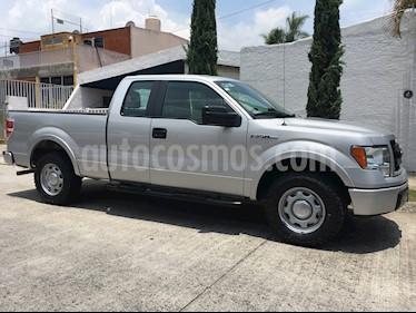 Foto venta Auto usado Ford F-150 XL 4x2 4.6L Cabina Regular (2014) precio $310,000