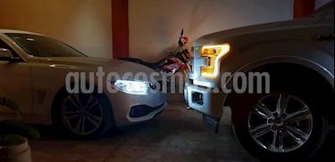 Foto venta Auto usado Ford F-150 XL 4x4 4.6L Cabina Doble (2017) color Blanco precio $750,000