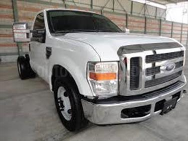 Foto venta carro usado Ford F-150 XL Auto. 4x4 (2007) color Blanco precio u$s30.000.000