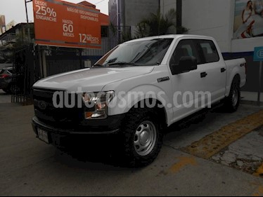 Foto Ford F-150 XL Doble Cabina 4X4 V8