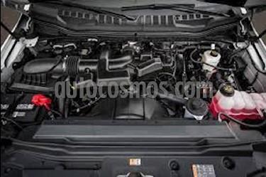 Foto venta carro Usado Ford F-250 6.2L Doble Cabina 4x4 (2018) color Azul Medianoche precio BoF690.000