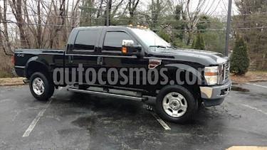 Foto venta carro Usado Ford F-250 6.2L Doble Cabina 4x4 (2018) color Negro precio BoF25.000.000