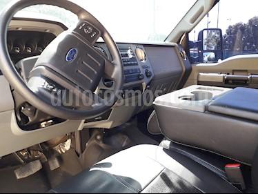 Foto venta carro usado Ford F-250 6.2L Doble Cabina 4x4 (2013) color Blanco precio BoF12.000