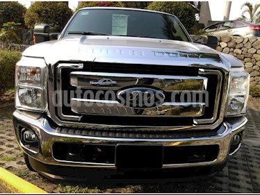 foto Ford F-250 F250 Superduty Pickup XLT