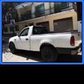 foto Ford F-250 XL 4.6L V8 Aut