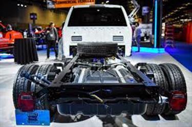 Foto venta carro usado Ford F-350 6.2L 4x4 (2016) color Blanco Perla precio BoF45.000.000