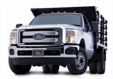 Ford F-350 6.2L 4x4 usado (2016) color Blanco Perla precio u$s200.000.000