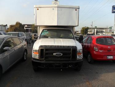 foto Ford F-350 Chasis Cab XL std Super Duty B/A