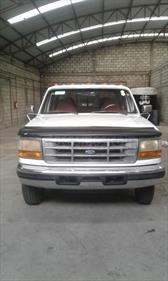 Foto venta Auto Seminuevo Ford F-350 XL 6.2L Super Duty Aut (1997) color Blanco Oxford precio $85,000