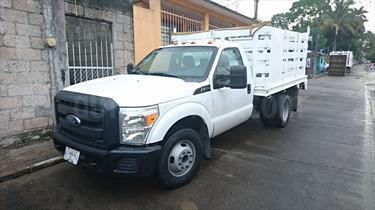 Foto venta Auto usado Ford F-350 XL 6.2L (2012) color Blanco precio $270,000