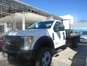 Foto Ford F-450 SUPER DUTY XL