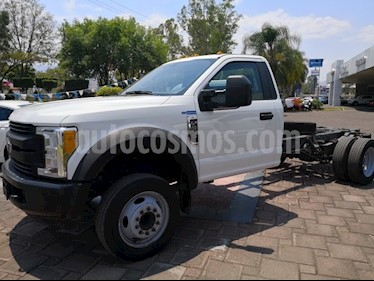 foto Ford F-550 6.8 KTP SUPER DUTY 3V GAS AT