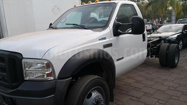 foto Ford F-550 Super Duty Diesel