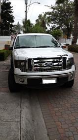 Foto venta Auto usado Ford F150 XLT 4x2 Cabina Doble  (2014) color Blanco precio u$s32.000