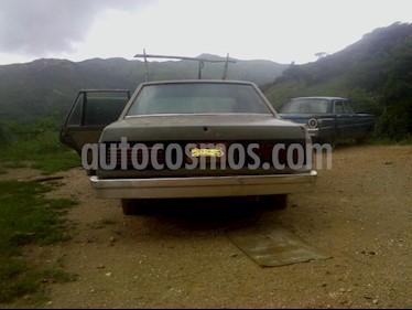 Foto venta carro Usado Ford FAILANE TORNO FAILANE (1986) color Verde precio BoF1.500.000.000
